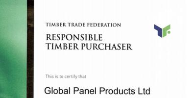 Global EUTR Certificate PDF