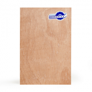 Image of marine grade plywood supplied by Mourikis