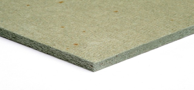 Image showing the face and corners of our softboard