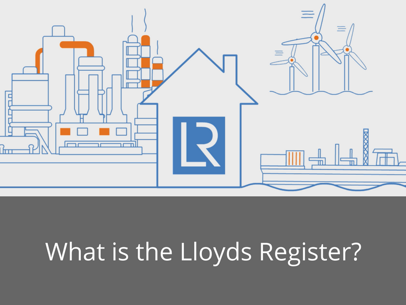 lloyds register main image